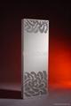 Copper aluminium convector radiators