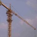 construction machine Huata Tower crane 7030
