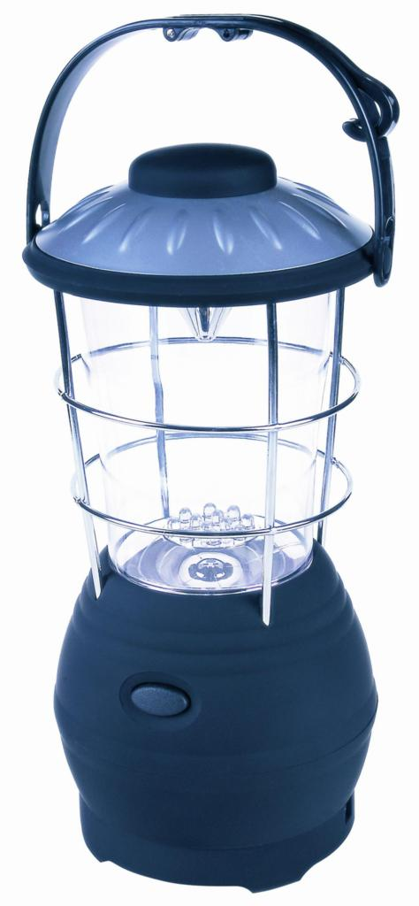 Solar lantern 3