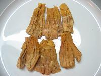 Dried Bamboo shoots