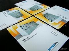 宣傳單頁設計印刷廠
