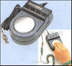 批發供應498靜電手腕帶測試儀