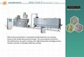 Nutrition powder processing line