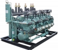 Semi-Hermetic Bizter Multi-Paralleled Condensing Units
