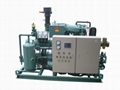 Semi-Hermetic Bitzer Screw Condensing Units