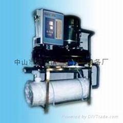 印刷专用冷水机