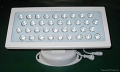 LED uplighting/led wall washer/dj light/led project