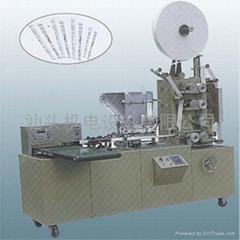 全自动筷子包装机(纸袋)