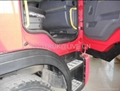 JAC GALLOP 6X4 tractor truck with CUMMINS 290HP Engine (CA6DL1-260E3) 4
