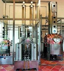 白酒蒸餾設備