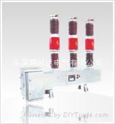 LW34-40.5戶外高壓六氟化硫斷路器