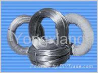 Black Annealed Wire/annealed wire/iron wire/metal wire/soft iron wire/cut wire 1