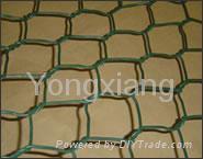 Hexagonal Wire Mesh/wire netting/china barbed wire/ga  anized iron wire/cut wire 1