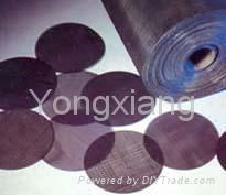 black wire cloth/iron wire/barbed wire/metal wire/wire cages/wire cage/wire mesh 1