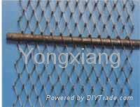 conveyer mesh belt/iron wire/barbed wire/metal wire/wire cages/wire cage/wire 1