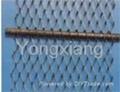 conveyer mesh belt/iron wire/barbed wire