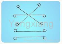 Loop Tie Wire/annealed wire/black annealed wire/iron wire 2