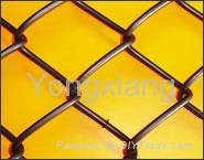 chain link fence/ galvanized iron wire/ductile iron pipe/galvanized wire/cutwire