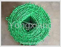 barbed wire/iron wire/barbed wire/metal wire/wire cages/wire cage/wire she  ing 1