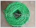 barbed wire/iron wire/barbed wire/metal