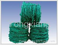 barbed wire/iron wire/barbed wire/metal wire/wire cages/wire cage/wire she  ing 3