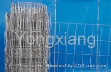 Metal Euro Fencing/galvanized iron wire/ductile iron pipe/galvanized wire