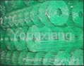 PVC Wire/iron wire/pvc coated wire
