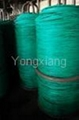 PVC Wire/iron wire/pvc coated wire 3
