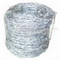 barbed wire/iron wire/barbed wire/metal wire/wire cages/wire cage/wire she  ing 5