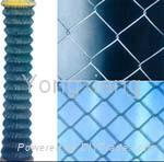 chain link fence/ ga  anized iron wire/ductile iron pipe/ga  anized wire/cutwire 2