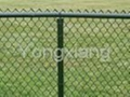 chain link fence/ ga  anized iron wire/ductile iron pipe/ga  anized wire/cutwire 3