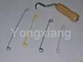 Loop Tie Wire/annealed wire/black annealed wire/iron wire 5