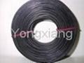 Black Annealed Wire/annealed wire/iron wire/metal wire/soft iron wire/cut wire 5