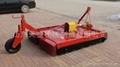 Rotary-Cutter-Slasher-Mower chain type