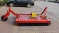 Rotary-Cutter-Slasher-Mower chain type  2