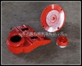 Agricultural disc Plow Parts