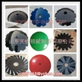 Agricultural Disc Blade for Plough Plow