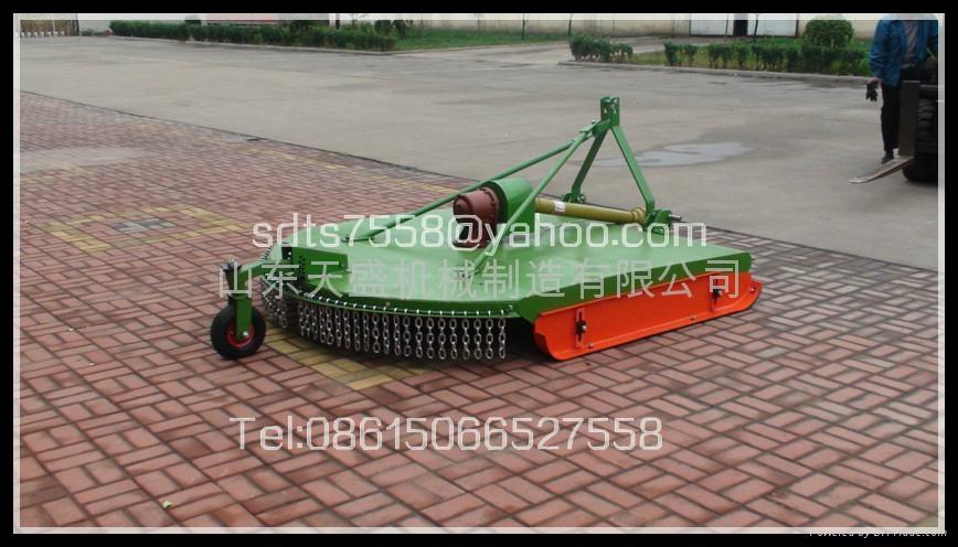 Rotary Mower Slasher,Tractor Grass cutter  1