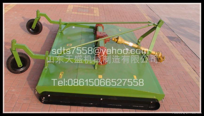 Rotary Mower Slasher,Tractor Grass cutter  3