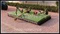 Rotary Mower Slasher,Tractor Grass cutter  4
