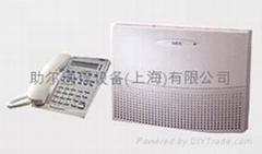 NEC集团电话系统报价