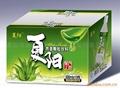芦荟汁饮料