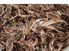 库拉索芦荟烘干叶