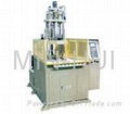 PVC injection machine