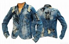 ladies's jacket