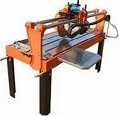 平台石材切割机