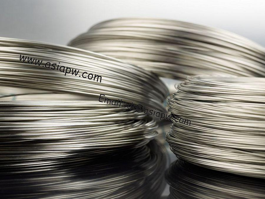 Nickel silver wire - C752,C762,C745 - PW (China Manufacturer ...