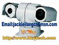 IP Laser PTZ ZOOM Camera