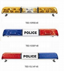 emergency lightbar