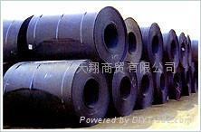 供應焊瓶鋼HP295、HP345